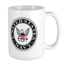 Navy IT2<BR> 15 Ounce Mug