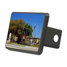 Sahib Shrine20x16 Hitch Cover