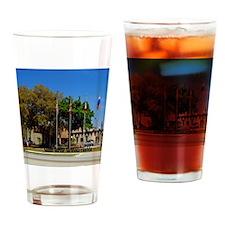 Sahib Shrine20x16 Drinking Glass