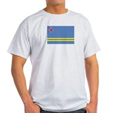 Aruba flag T-Shirt