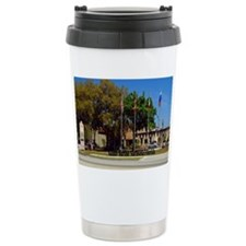 Sahib Shrine11.5x9 Travel Coffee Mug