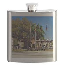 Sahib Shrine11x11 Flask