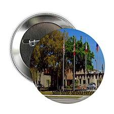 """Sahib Shrine5.25x5.25 2.25"""" Button"""