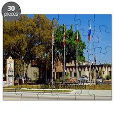 Sahib Shrine5.25x5.25 Puzzle