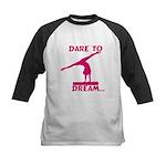 Kids Gymnastics Jersey - Dream