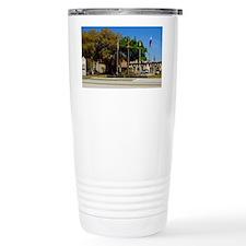 Sahib Shrine38.5x24.5 Travel Mug