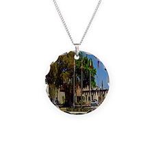 Sahib Shrine2.5x3.5 Necklace