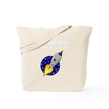 bigbrothersarekind Tote Bag