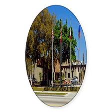 Sahib Shrine5.5x8.5 Decal