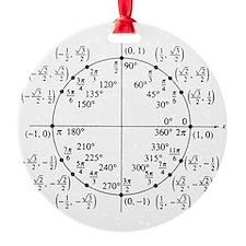 unitcircle Ornament