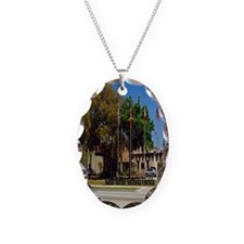 Sahib Shrine7.355x9.45 Necklace