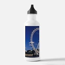 EUROPE, England, Londo Water Bottle
