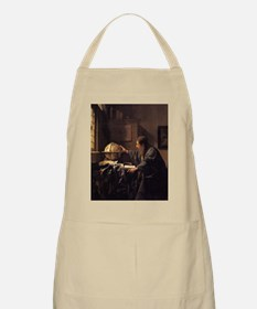 The Astronomer Apron