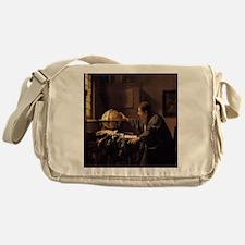 The Astronomer Messenger Bag