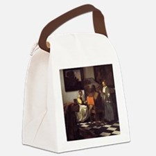 The Concert Canvas Lunch Bag