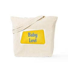 Baby Levi Tote Bag