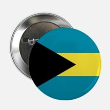 The Bahamas flag Button