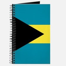 The Bahamas flag Journal