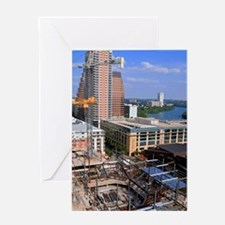 ACL 0416 Poster Greeting Card