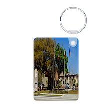 Sahib Shrine2.41x4.42 Keychains