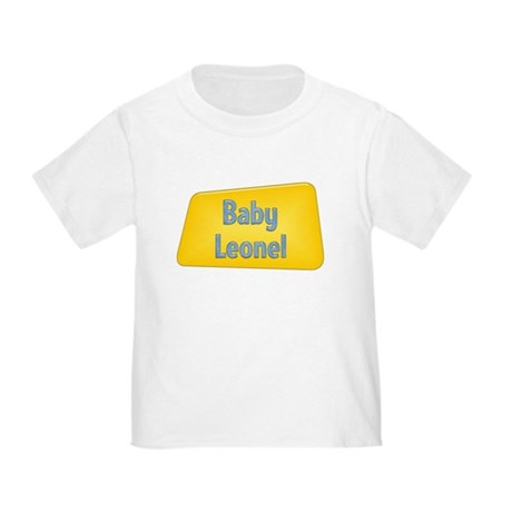 Baby Leonel Toddler T-Shirt