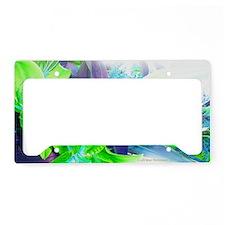brios 32nd 104 License Plate Holder