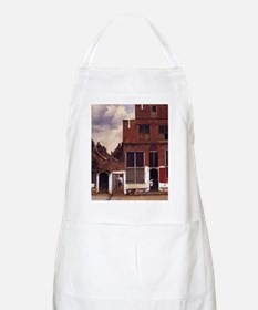 The Little Street Apron