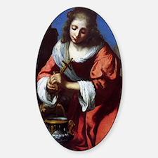 Saint Praxedis Decal