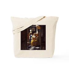 The Loveletter Tote Bag
