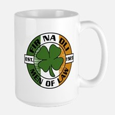 Fir Na Dli Mugs