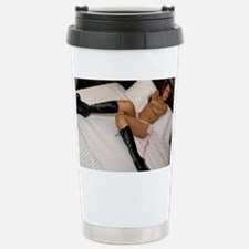 CamiBoots001 Travel Mug
