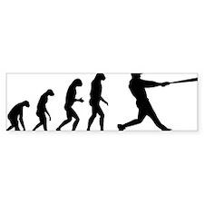 evolution60 Bumper Sticker