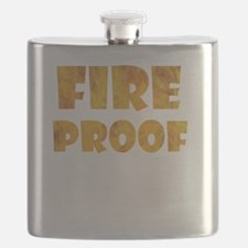 fire-proof-for-darks Flask