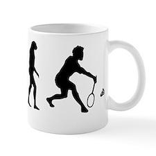 evolution28 Mug