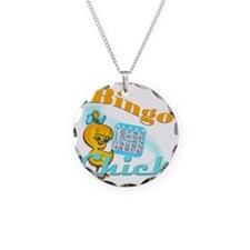Bingo Chick Necklace