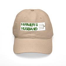 Farmer's Husband Baseball Cap