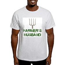 Farmer's Husband T-Shirt