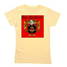 Puzzle Girl's Tee