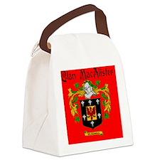 Puzzle Canvas Lunch Bag