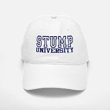 STUMP University Baseball Baseball Cap