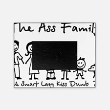 ass family Picture Frame