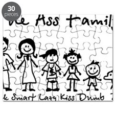 ass family Puzzle