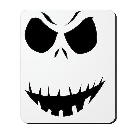 Jack-skellington Mousepad