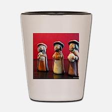 Three_Wise_Men Shot Glass
