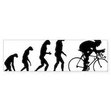 evolution51 Bumper Sticker