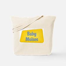 Baby Moises Tote Bag