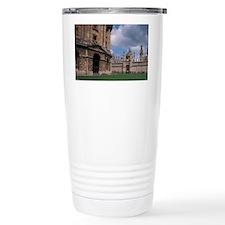 EUROPE, England, Oxford Univers Travel Mug