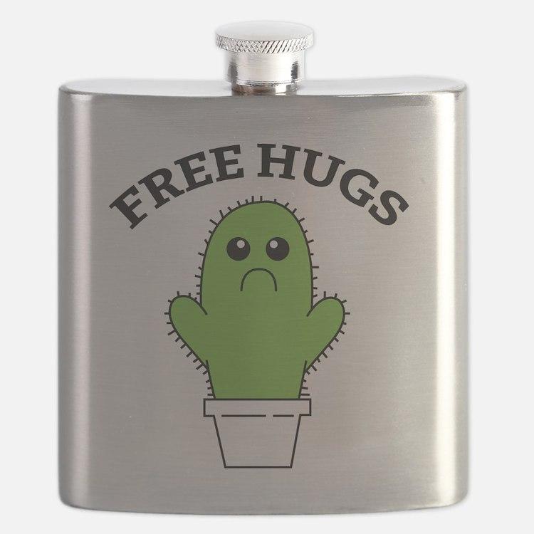 hugCactus3 Flask