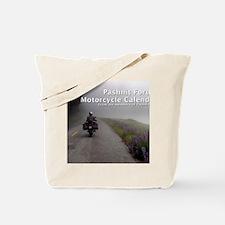 1-Spring-IMG3888-title Tote Bag
