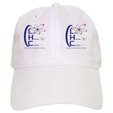 LHC-_INFINITY_bev Baseball Cap